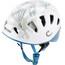 Edelrid Shield II - Casco esquí - azul/blanco